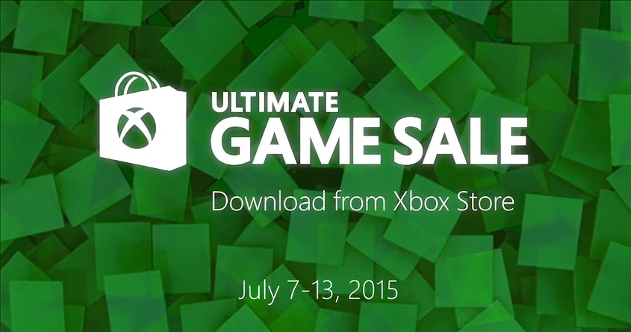 Xbox One Ultimate sales始まりました!