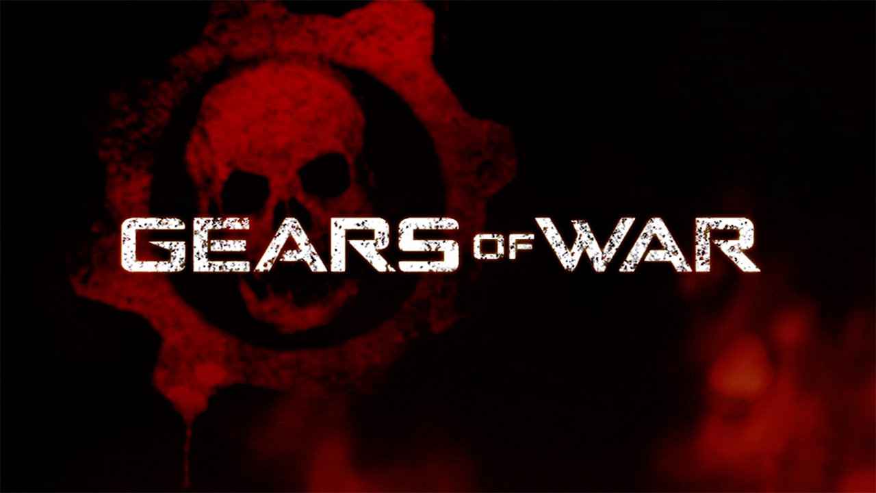 Gears of War(ギアーズ・オブ・ウォー)始めるよー