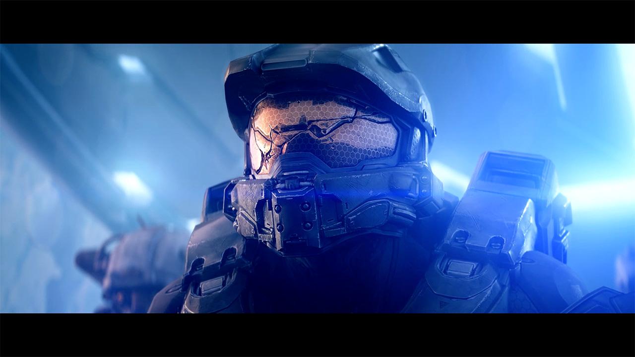 Halo 5: Guardiansシングルキャンペーンクリアしたぜ!