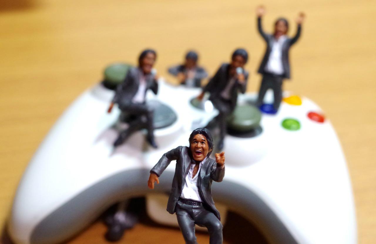 Xbox360製造終了で振り返ってみる
